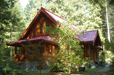 Photo 6:  in Thetis Island: Home and Acreage for sale