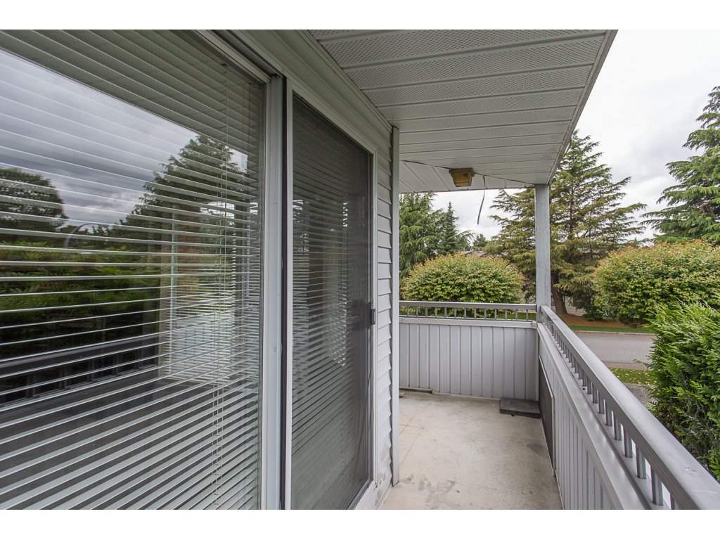 "Photo 17: 103 32950 AMICUS Place in Abbotsford: Central Abbotsford Condo for sale in ""THE HAVEN"" : MLS® # R2180654"