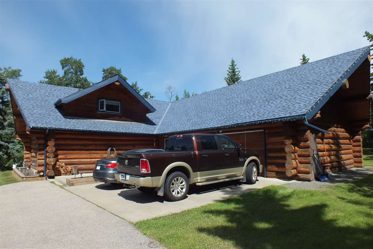 Main Photo: 193 52225 rr232: Rural Strathcona County House for sale : MLS® # E4070375