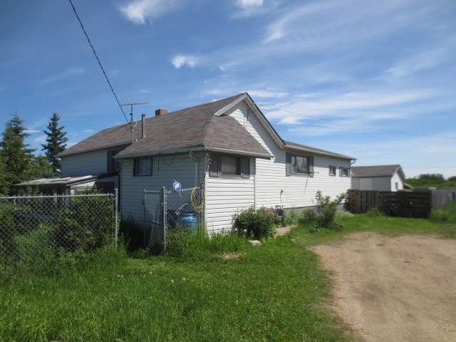 Main Photo: 194057A Twp Rd 553: Rural Lamont County House for sale : MLS® # E4070420