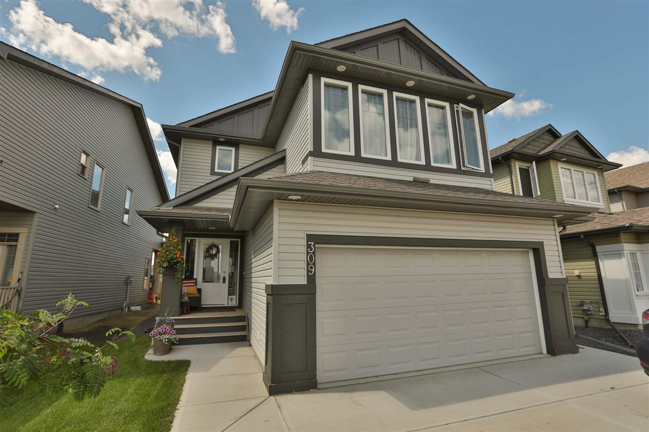 Main Photo: 309 STILL CREEK Crescent: Sherwood Park House for sale : MLS® # E4070571