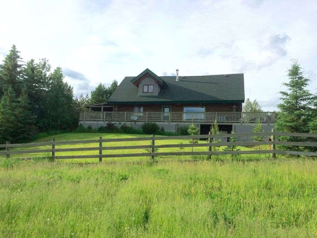 Main Photo: 280 - 50251 Rge Rd 234: Rural Leduc County House for sale : MLS® # E4070855