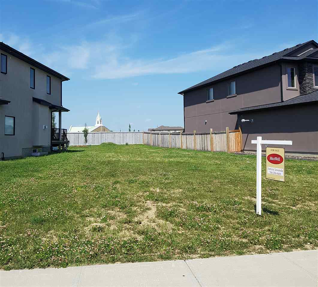 Main Photo: 11010 174A Avenue in Edmonton: Zone 27 Vacant Lot for sale : MLS® # E4073619