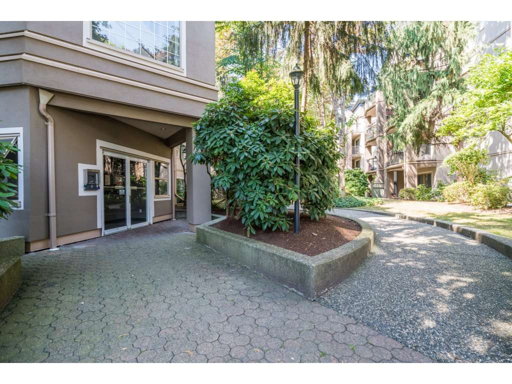 "Photo 20: 306A 2615 JANE Street in Port Coquitlam: Central Pt Coquitlam Condo for sale in ""BURLEIGH GREEN"" : MLS® # R2190233"