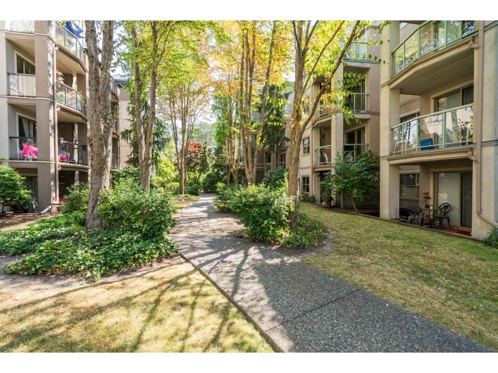 "Photo 19: 306A 2615 JANE Street in Port Coquitlam: Central Pt Coquitlam Condo for sale in ""BURLEIGH GREEN"" : MLS® # R2190233"
