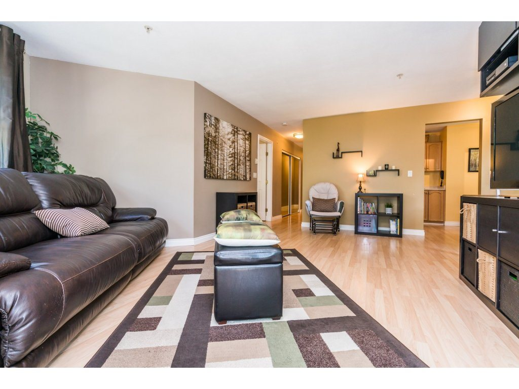 "Photo 5: 306A 2615 JANE Street in Port Coquitlam: Central Pt Coquitlam Condo for sale in ""BURLEIGH GREEN"" : MLS® # R2190233"