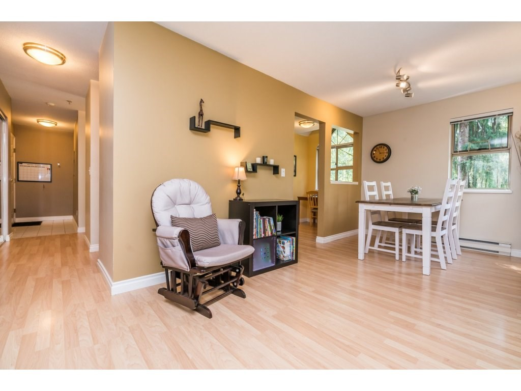 "Photo 6: 306A 2615 JANE Street in Port Coquitlam: Central Pt Coquitlam Condo for sale in ""BURLEIGH GREEN"" : MLS® # R2190233"