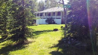 Main Photo: 117 57220 RR25: Rural Barrhead County House for sale : MLS® # E4074922