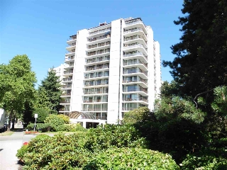 "Main Photo: 708 4165 MAYWOOD Street in Burnaby: Metrotown Condo for sale in ""PLACE ON THE PARK"" (Burnaby South)  : MLS®# R2193789"