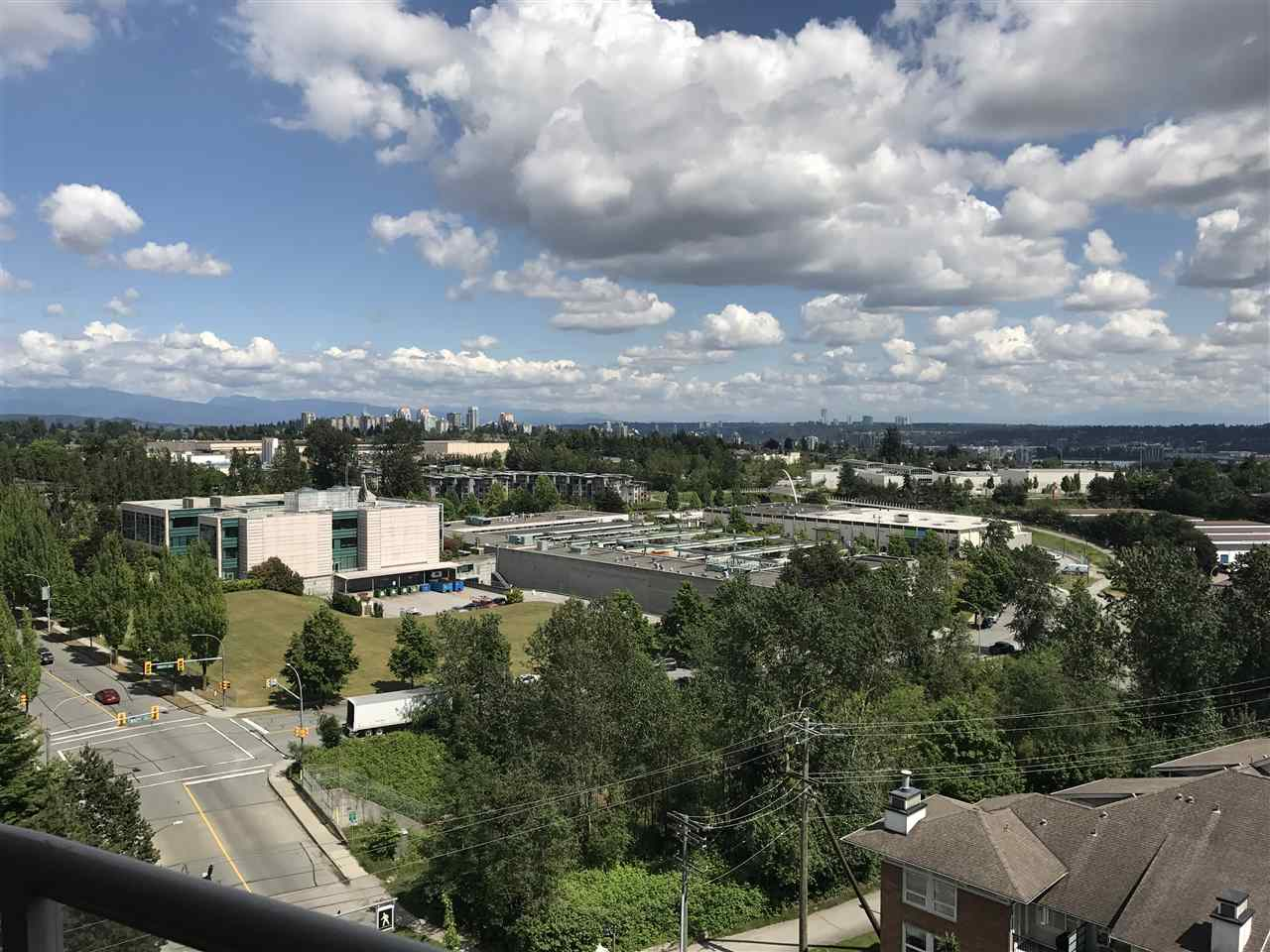"Main Photo: 1106 6888 STATION HILL Drive in Burnaby: South Slope Condo for sale in ""SAVOY CARLTON"" (Burnaby South)  : MLS® # R2197902"