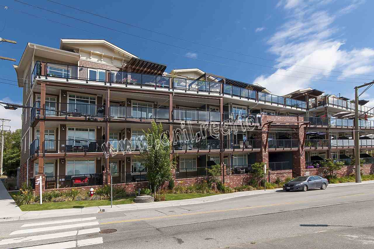 "Main Photo: 103 22327 RIVER Road in Maple Ridge: West Central Condo for sale in ""REFLECTIONS ON THE RIVER"" : MLS® # R2201831"