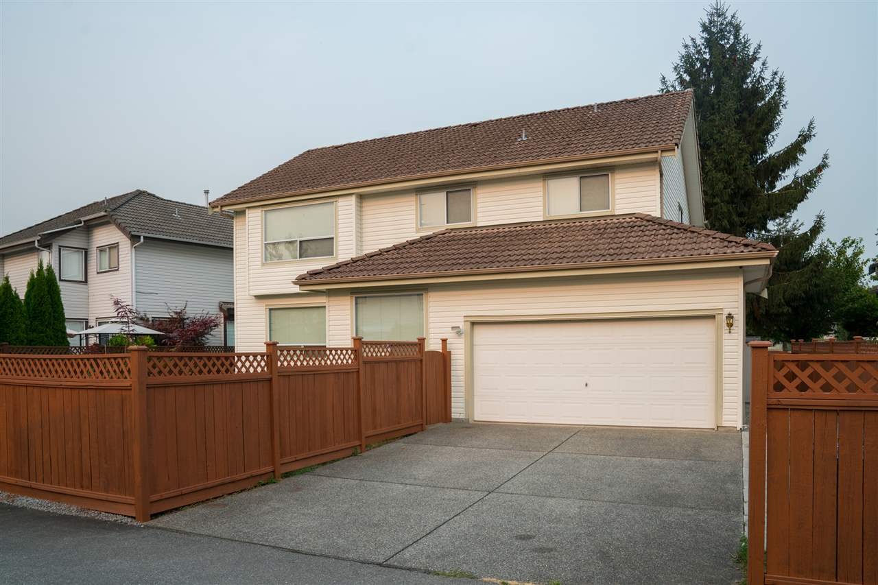 Photo 2: 1286 RIVERSIDE Drive in Port Coquitlam: Riverwood House for sale : MLS® # R2205176