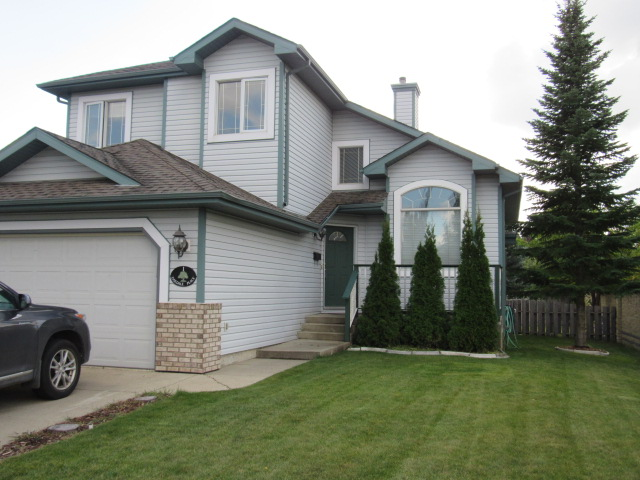 Main Photo: 1 Oakdale Place in St.Albert: House for rent (St. Albert)