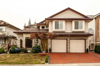 Main Photo: 2116 TURNBERRY Lane in Coquitlam: Westwood Plateau House for sale : MLS® # R2208356