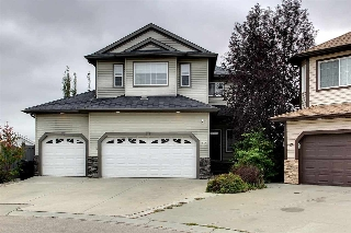 Main Photo: 19 Lamplight Cove: Spruce Grove House for sale : MLS® # E4083171