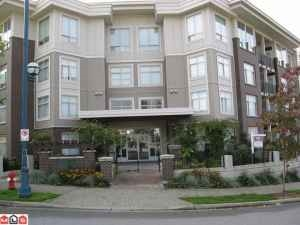 "Main Photo: 101 33545 RAINBOW Avenue in Abbotsford: Central Abbotsford Condo for sale in ""Tempo"" : MLS®# R2209858"