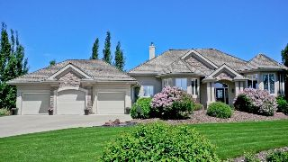 Main Photo: 121 Riverview Crescent: Rural Sturgeon County House for sale : MLS® # E4084155