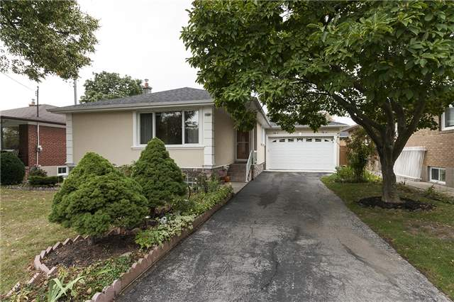 Main Photo: 314 Renforth Drive in Toronto: Etobicoke West Mall House (Bungalow) for sale (Toronto W08)  : MLS®# W3956230