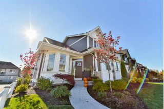 "Main Photo: 27176 35A Avenue in Langley: Aldergrove Langley House for sale in ""THE MEADOWS"" : MLS® # R2218750"