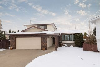 Main Photo: 11618 138 Avenue NW in Edmonton: Zone 27 House for sale : MLS® # E4088349