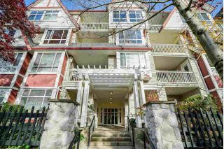 "Main Photo: 420 6833 VILLAGE 221 in Burnaby: Highgate Condo for sale in ""THE CARMEL"" (Burnaby South)  : MLS® # R2222572"