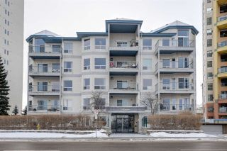 Main Photo:  in Edmonton: Zone 15 Condo for sale : MLS® # E4088945