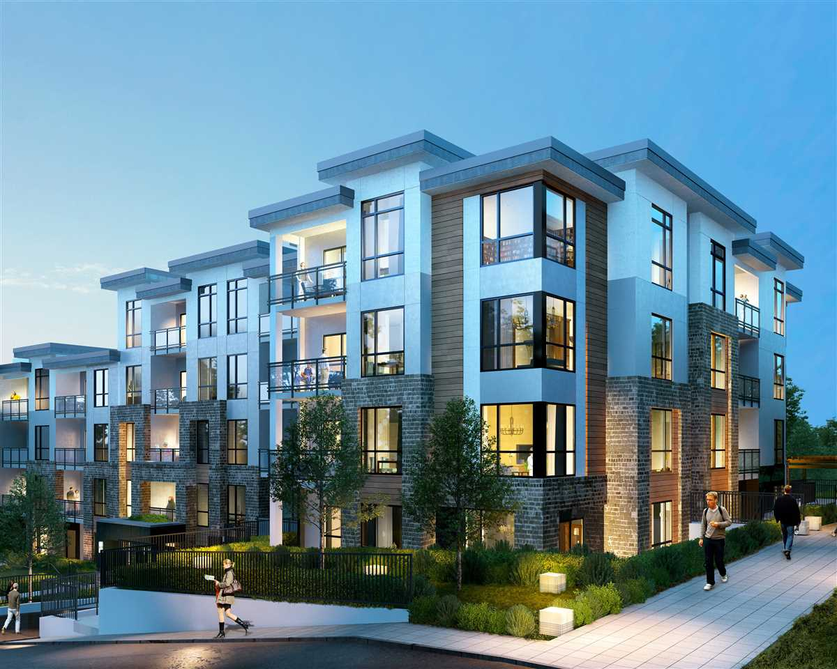 "Main Photo: 111 20087 68 Avenue in Langley: Willoughby Heights Condo for sale in ""Park Hill"" : MLS® # R2224194"