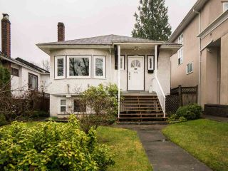 "Main Photo: 3406 W 23RD Avenue in Vancouver: Dunbar House for sale in ""DUNBAR"" (Vancouver West)  : MLS® # R2226379"