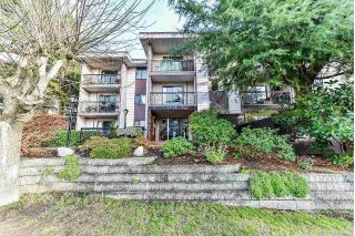 "Main Photo: 202 1442 BLACKWOOD Street: White Rock Condo for sale in ""BLACKWOOD MANOR"" (South Surrey White Rock)  : MLS® # R2227385"