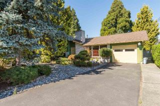 "Main Photo: 4849 12 Avenue in Delta: Cliff Drive House for sale in ""CLIFF DRIVE"" (Tsawwassen)  : MLS® # R2232845"