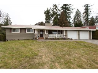 Main Photo: 2435 RIDEAU Street in Abbotsford: Abbotsford West House for sale : MLS® # R2244783