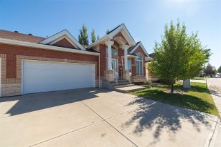 Main Photo:  in Edmonton: Zone 16 House Half Duplex for sale : MLS® # E4100302