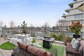 "Main Photo: 303 633 KINGHORNE Mews in Vancouver: Yaletown Condo for sale in ""ICON 1"" (Vancouver West)  : MLS®# R2250016"