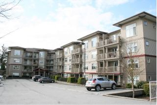 "Main Photo: 115 2515 PARK Street in Abbotsford: Abbotsford East Condo for sale in ""Viva on Park"" : MLS®# R2255582"