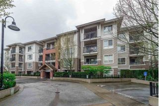 "Main Photo: B308 8929 202 Street in Langley: Walnut Grove Condo for sale in ""The Gove"" : MLS®# R2257772"
