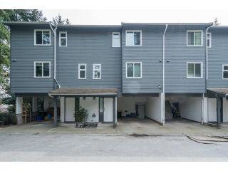 "Main Photo: 37 1240 FALCON Drive in Coquitlam: Upper Eagle Ridge Townhouse for sale in ""FALCON RIDGE"" : MLS®# R2258936"