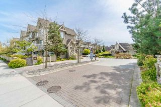 Main Photo: 53 9800 ODLIN Road in Richmond: West Cambie Townhouse for sale : MLS®# R2261748