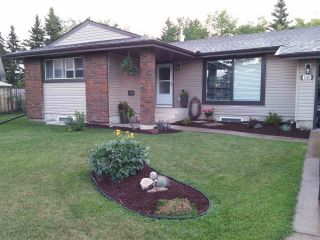 Main Photo: 3660 73 Street in Edmonton: Zone 29 House for sale : MLS®# E4108922