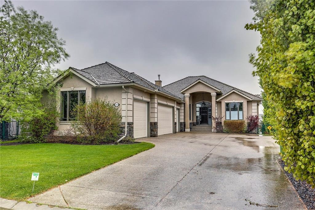Main Photo: 149 COVE Road: Chestermere House for sale : MLS®# C4185536