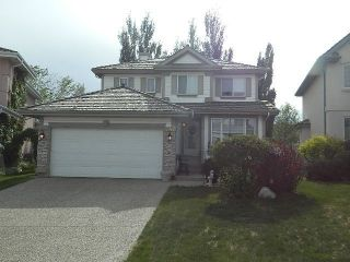 Main Photo: 647 TWIN BROOKS Bend in Edmonton: Zone 16 House for sale : MLS®# E4115099
