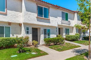 Main Photo: SANTEE Condo for sale : 2 bedrooms : 9306 Darcy Ct. #19
