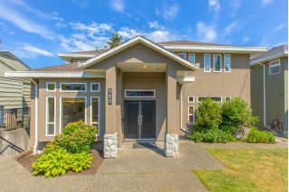 Main Photo: 522 AMESS Street in New Westminster: The Heights NW House for sale : MLS®# R2288493
