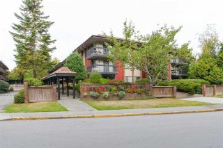 "Main Photo: 109 1175 FERGUSON Road in Delta: Tsawwassen East Condo for sale in ""CENTURY HOUSE"" (Tsawwassen)  : MLS®# R2305266"