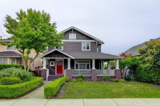 Main Photo: 4046 DUNDAS Street in Burnaby: Vancouver Heights House for sale (Burnaby North)  : MLS®# R2308698