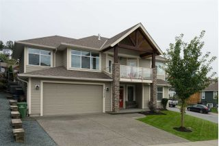 "Main Photo: 51094 SOPHIE Crescent in Chilliwack: Eastern Hillsides House for sale in ""Aspen Woods"" : MLS®# R2309174"