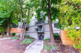 Main Photo: 206 240 MAHON Avenue in North Vancouver: Lower Lonsdale Condo for sale : MLS®# R2309382