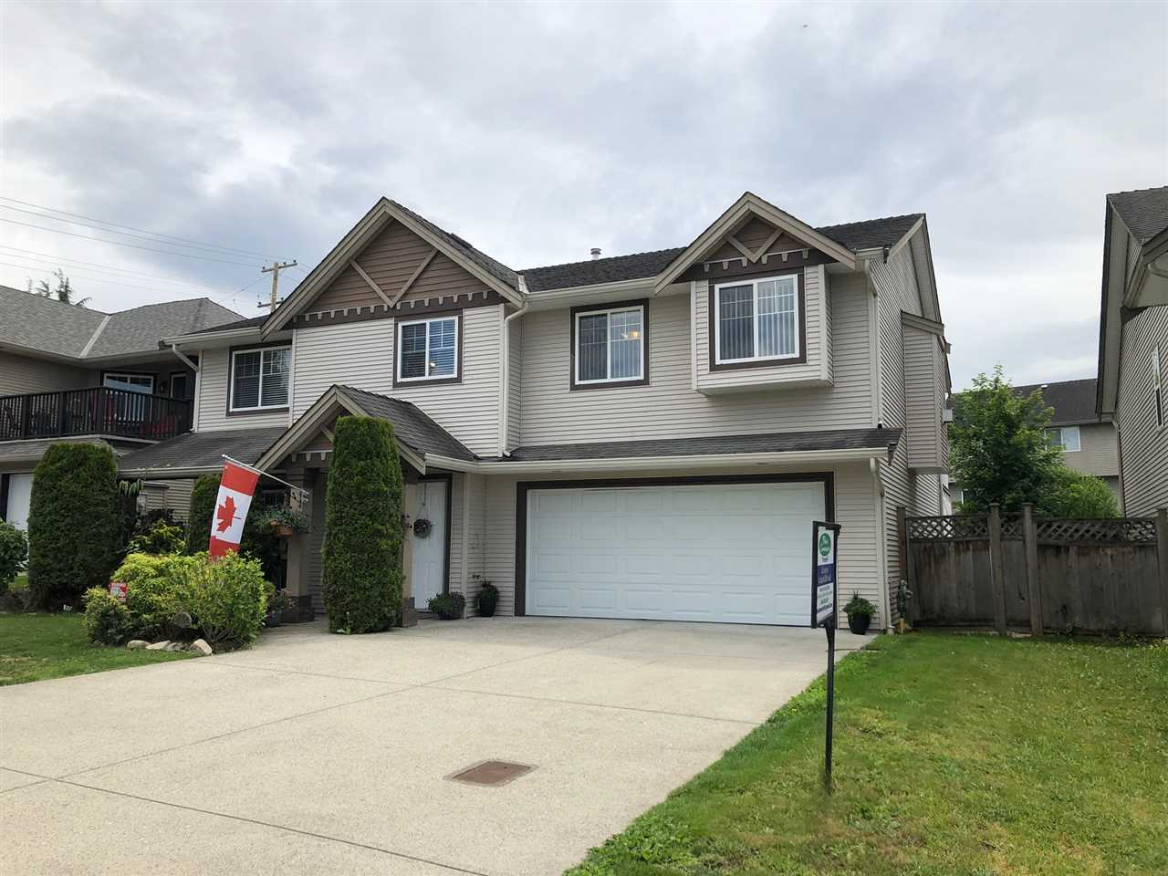 FEATURED LISTING: 35198 LABURNUM Avenue Abbotsford