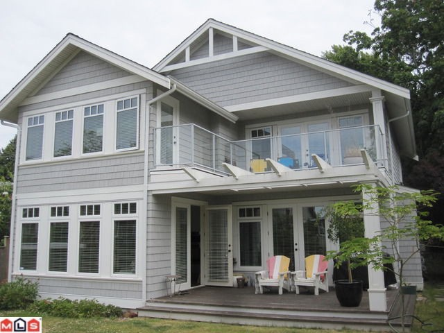 Photo 10: 2623 MCBRIDE Avenue in Surrey: Crescent Bch Ocean Pk. House for sale (South Surrey White Rock)  : MLS® # F1118825