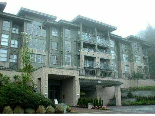 "Main Photo: 104 9329 UNIVERSITY Crescent in Burnaby: Simon Fraser Univer. Condo for sale in ""HARMONY"" (Burnaby North)  : MLS® # V902605"