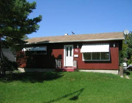 Photo 1: Photos: 47 Parade Dr.: Residential for sale (Transcona)  : MLS®# 2816674